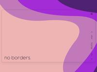 Day 169: No Borders