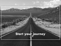 Day 171: Start Your Journey