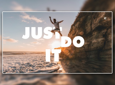 Day 219: Just Do It.