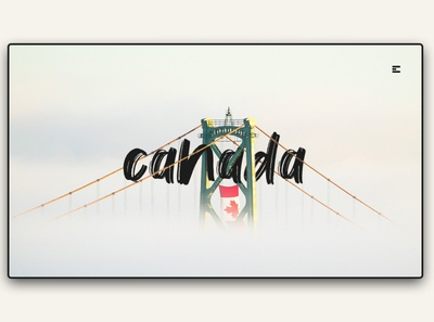 Day 244: Canada.