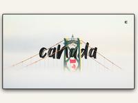 Day 244: Canada.