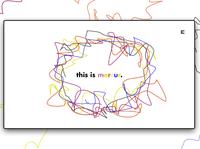 Day 245: Mercur Website.