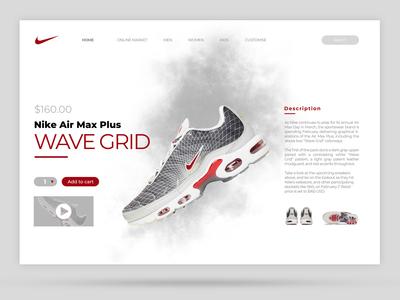Nike Air Max Plus WAVE GRID OG