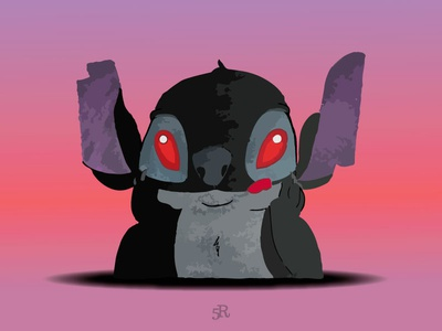 Black Stitch