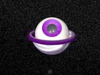 Galatic Eye