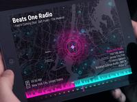 Radio Garden Redesign