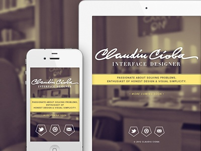 Responsive Web Design website ux user interface webdesign web design responsive landing page interface ui