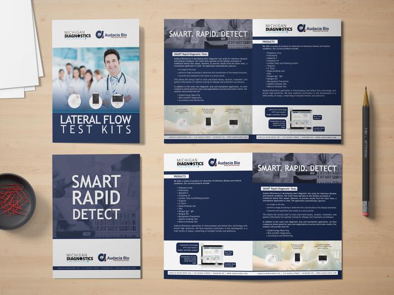Medical Kit Brochure