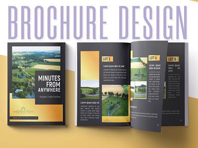 Brochure design flyer design design clean brochure design brochure brochure layout branding