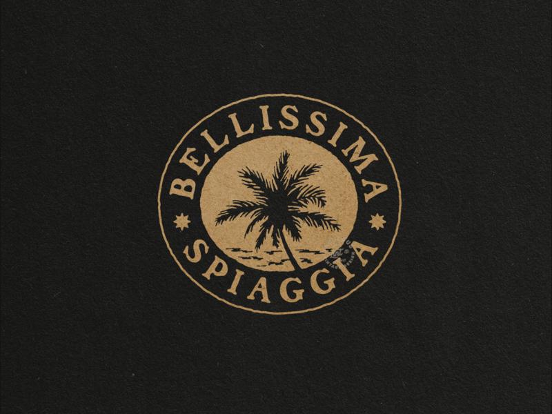 BELLISSIMA SPIAGGIA - AVAILABLE DESIGN