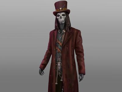 voodoo baron
