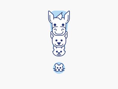 gang of pets