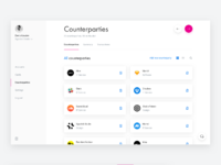 1 revolut for business   counterparties   adaptive