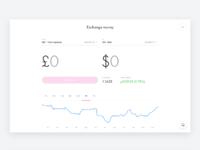 Revolut for business   exchange money
