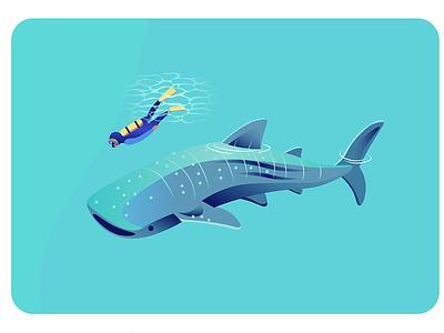 Welcome to the Seychelles utrecht illustrator illustratie branding vector editorial holland amsterdam design adobe illustrator illustration adobe photoshop
