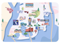 Interactive map of Macao