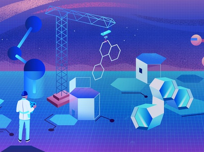 Building New Medicines