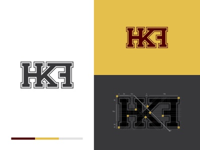 Home Kids Foundation university kids foundation brand identity brand visual identity logos branding design logotype logo branding