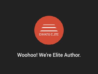 We're Elite themelovin wordpress themes envato themeforest elite author