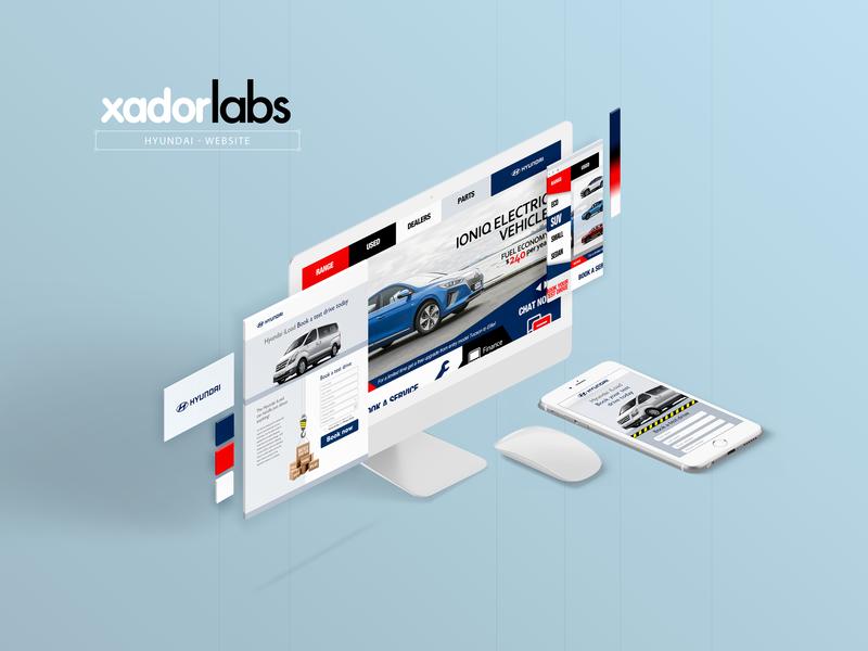 Hyundai kiosk pos unbounce hyundai leadgeneration landingpage userexperience integration website