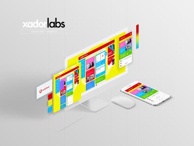 Vodafone Portal