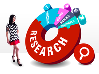 Infographic - Research