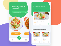 "App figma ""recipes for food"""