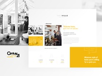 Century 21 - Agency Design