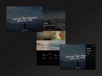 Photographerservices webdesign ux webapp design webapp branding ui  ux user interface web design website design website uiuxdesign uidesigns ui design uiux uidesign ui indonesia design