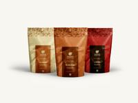 CANGKIR COFFEE: Packaging Product