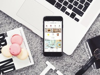 Dig delicious app