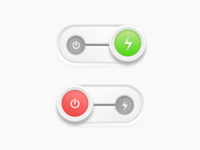 Power Toggle