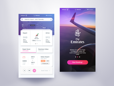 Fly Emirates Booking App dhaka bangladesh airport android ticket qatar ryanair etihad flight booking material design emirates fly emirates