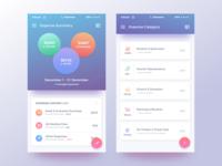 iExpense App