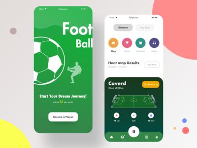 PRO Football App