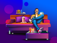 Illustration for Dialog axiata srilanka
