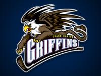 Griffins 3rd Jersey