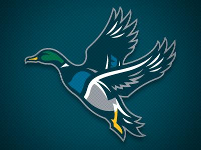 Anaheim Ducks Concept Alt anaheim ducks logo hockey concept sports