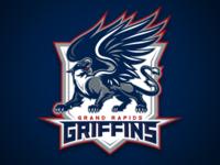 Grand Rapids Griffins Concept