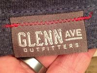 Glenn Ave Label