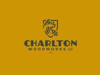 Charlton Shield Vertical