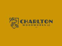 Charlton Shield Horizonal
