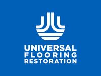 Universal Flooring Restoration Main Logo