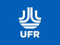 Universal Flooring Restoration Vertical Mono Logo