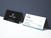 Business Card Design For Trackmylogo