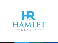 Logo Design For Hamlet Realty