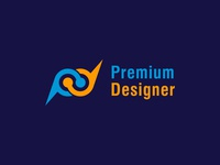 Logo Design For Predium Designer