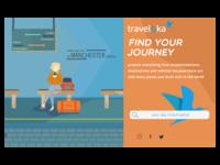 Re-design Traveloka Ui