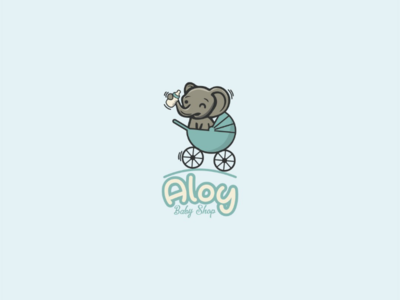 Aloy baby shop