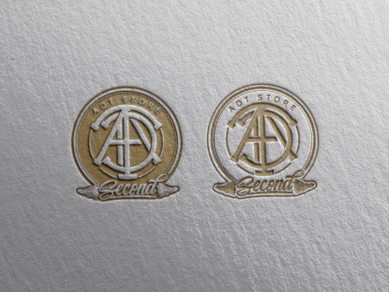 Adt logo vector brand icon
